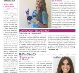 orto newspaper ottobre